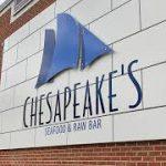 Chesapeake's Knoxville TN