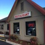 Amber Restaurant Knoxville TN
