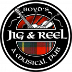 Boyd's Jig and Reel Knoxville TN