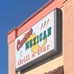 Cancun Mexican Grill Knoxville TN