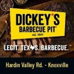 Dickey's BBQ Knoxville TN