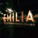 Emilia Italian Knoxville TN