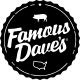 Famous Dave's BBQ Knoxville TN