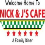 Nick and J's Cafe Knoxville TN