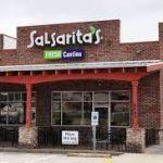 Salsarita's Knoxville TN