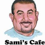 Sami's Cafe Knoxville TN