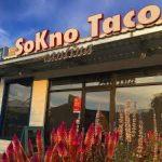 SoKno Taco Knoxville TN