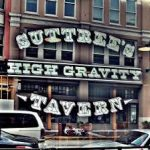 Suttree's High Gravity Tavern Knoxville TN