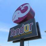 Tandur Indian Kitchen Knoxville TN