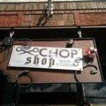 Chop Shop Hair Salon Knoxville TN