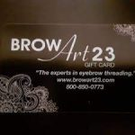 Brow Art 23 Knoxville TN