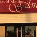 David Matthews Salon Knoxville TN