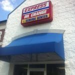 Express Oil Change Knoxville TN