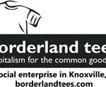 Borderland Tees Knoxville TN